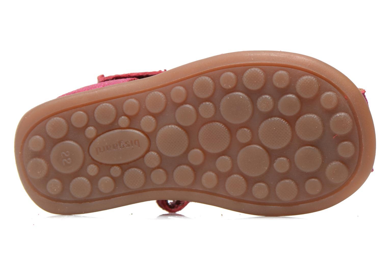 Birthe 136 Glitter-pink