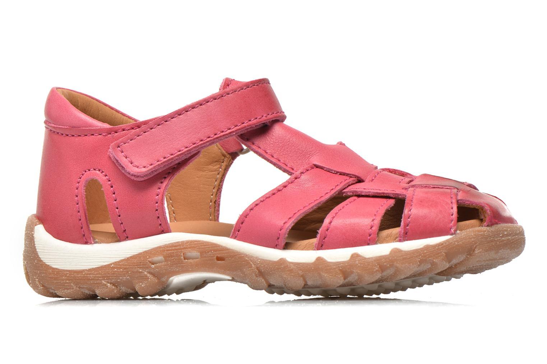 Sandales et nu-pieds Bisgaard Karen Rose vue derrière