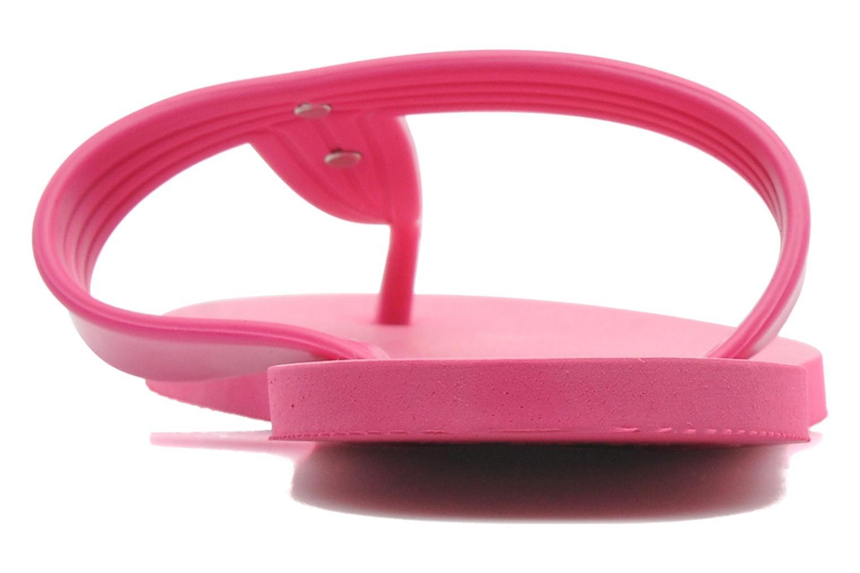 Flip flops & klipklapper Coca-cola shoes Fashion Bottle Pink Se fra højre