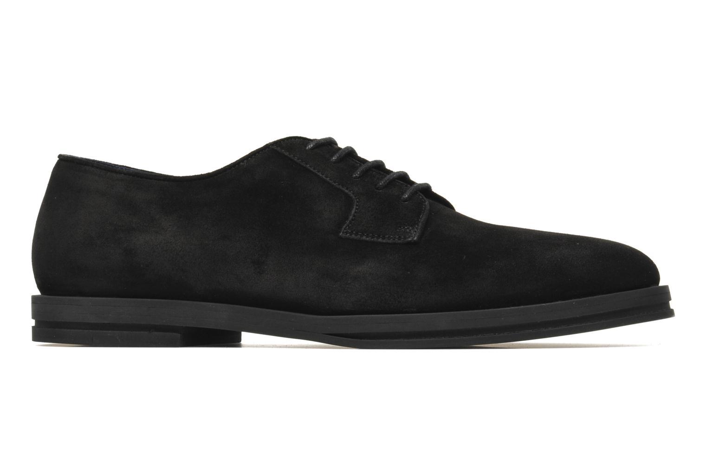 Chaussures à lacets Opening Ceremony Alexi lace up oxford Noir vue derrière