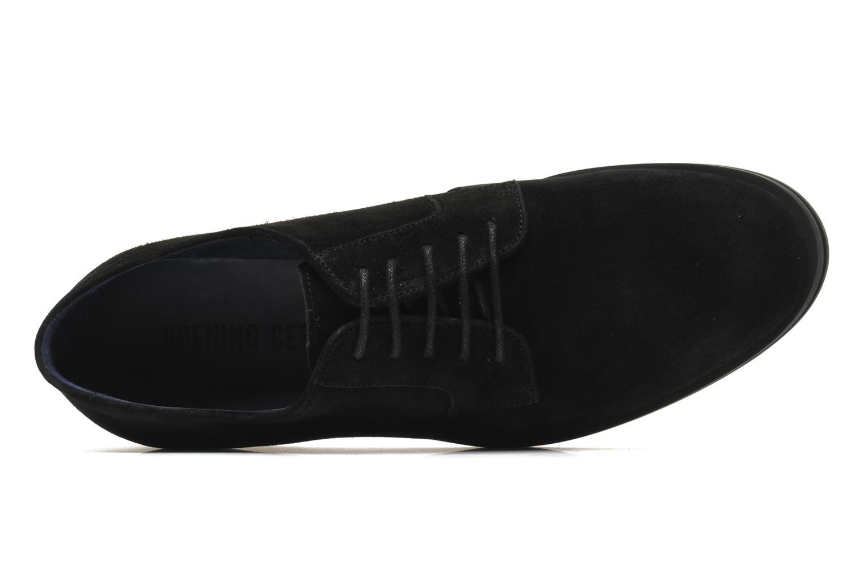 Chaussures à lacets Opening Ceremony Alexi lace up oxford Noir vue gauche