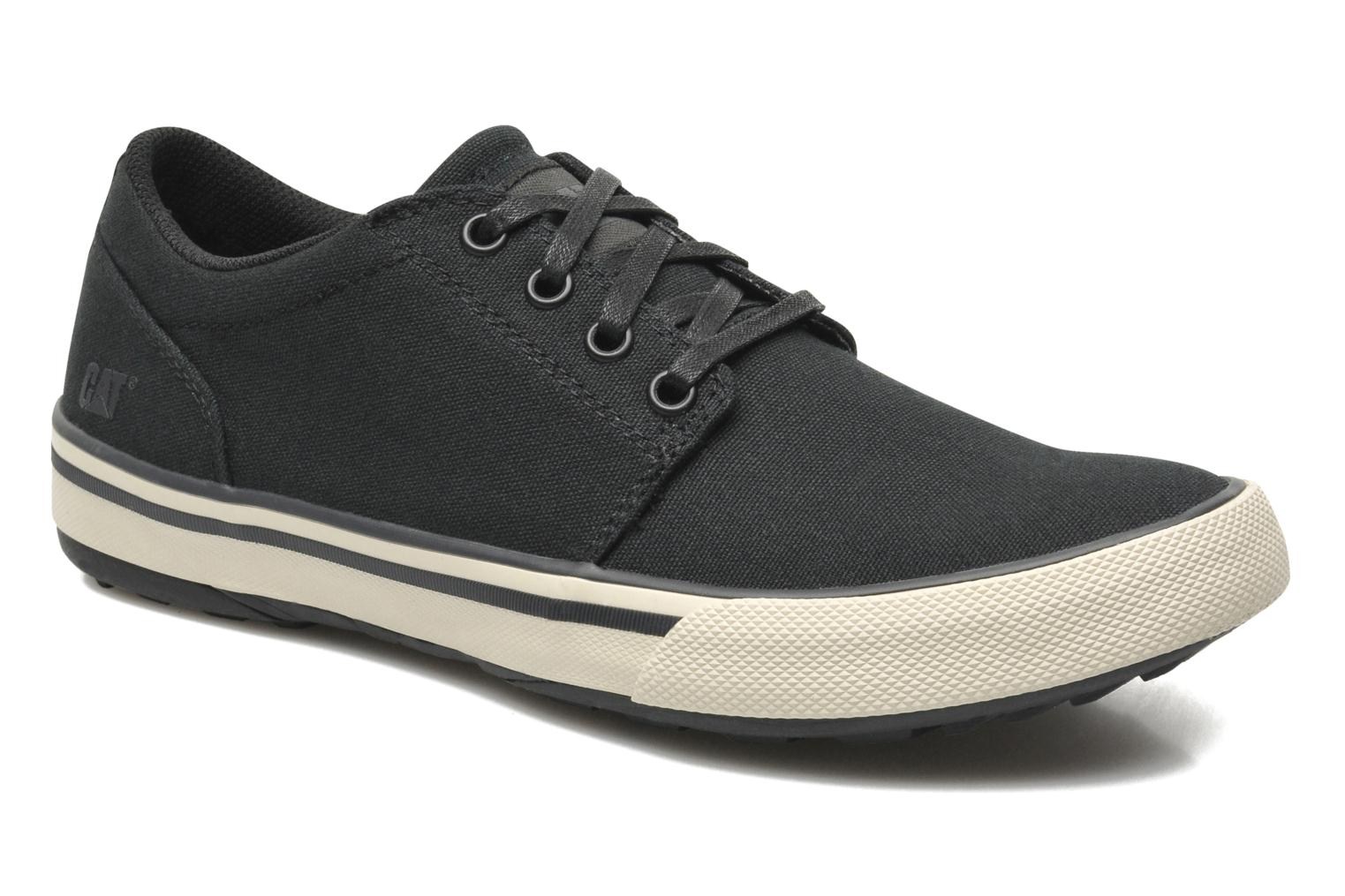 Esteem canvas Black