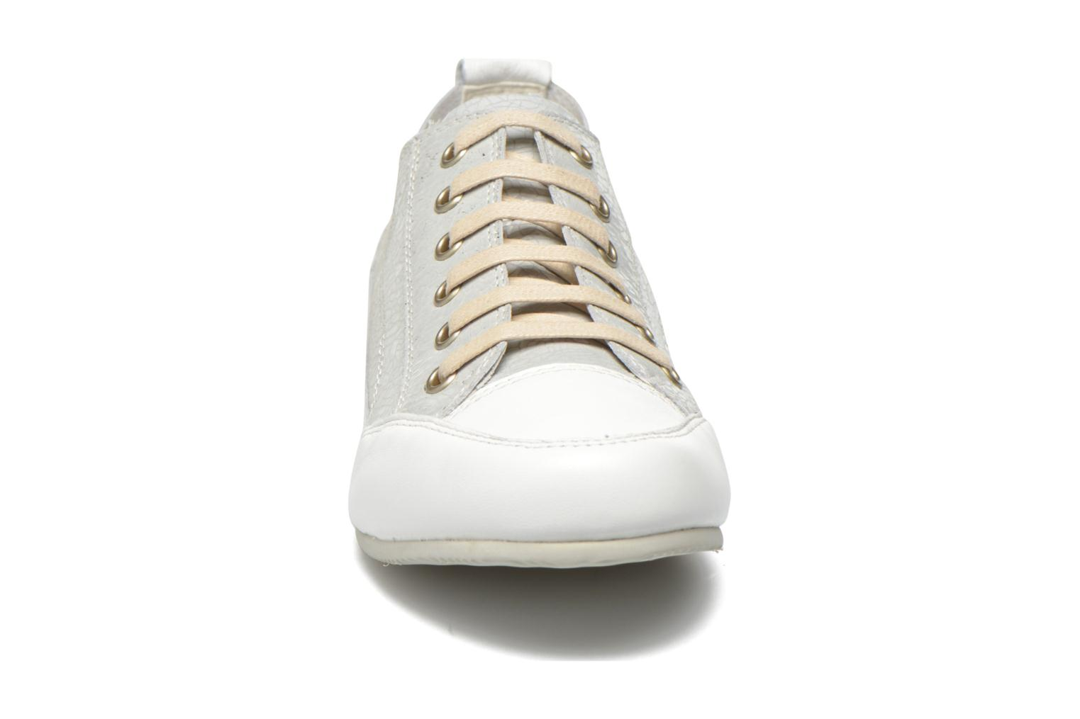 Trainers Karston Cailla White model view