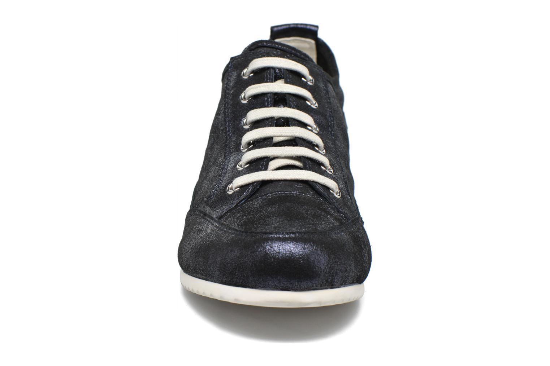 Sneakers Karston Cacao Blauw model
