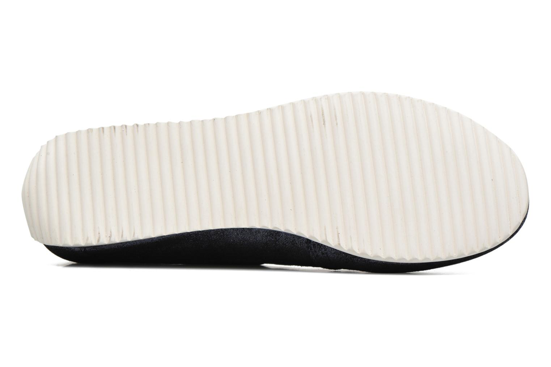 Sneakers Karston Cacao Blå se foroven