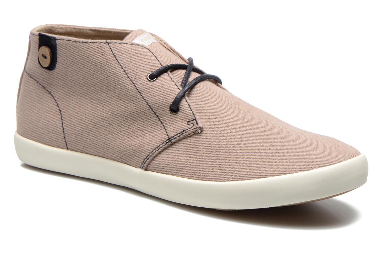Sneaker Faguo Oleaster M beige detaillierte ansicht/modell