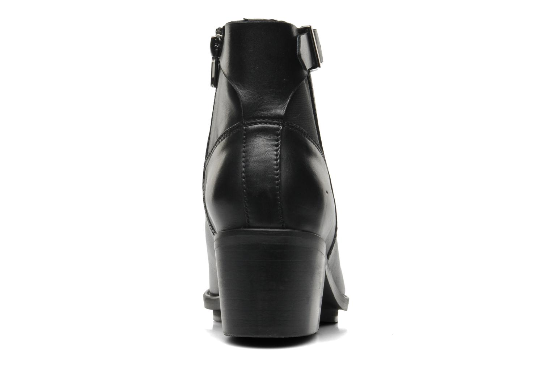 Stiefeletten & Boots Jonak Darker schwarz ansicht von rechts