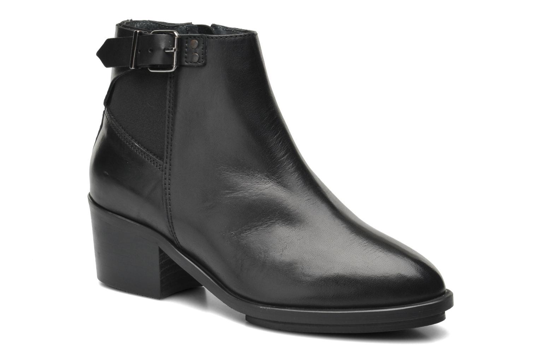Stiefeletten & Boots Jonak Darker schwarz detaillierte ansicht/modell