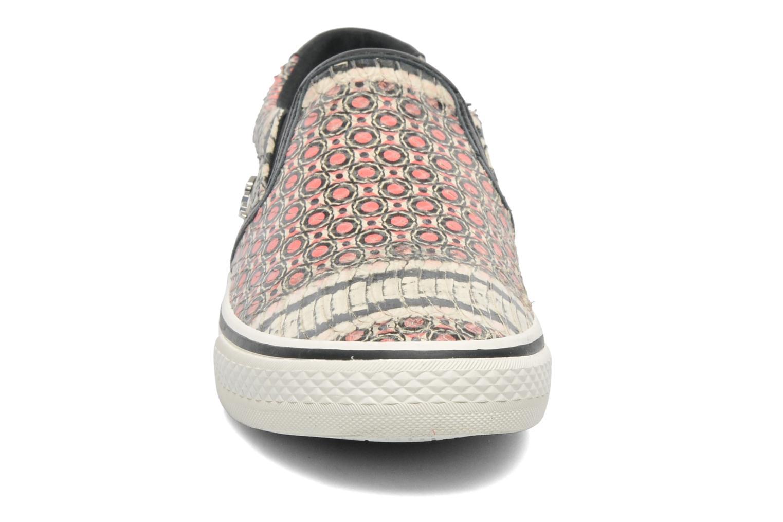 Sneaker DKNY Beth mehrfarbig schuhe getragen