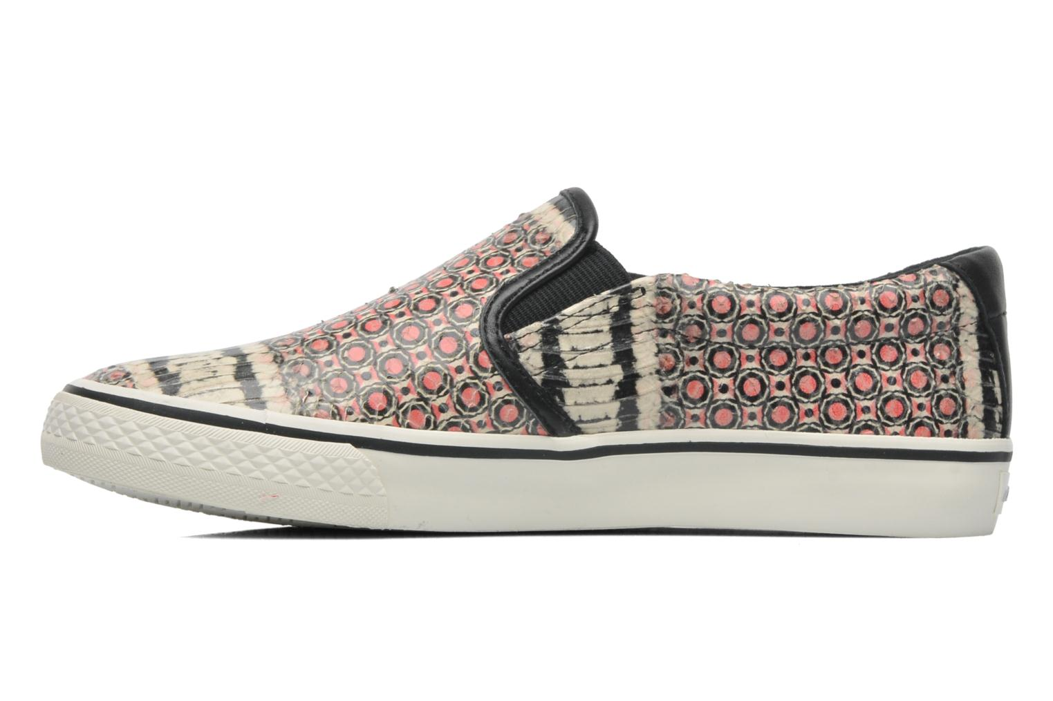 Trainers DKNY Beth Multicolor front view