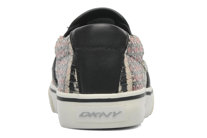 Sneakers DKNY Beth Multi Se fra højre