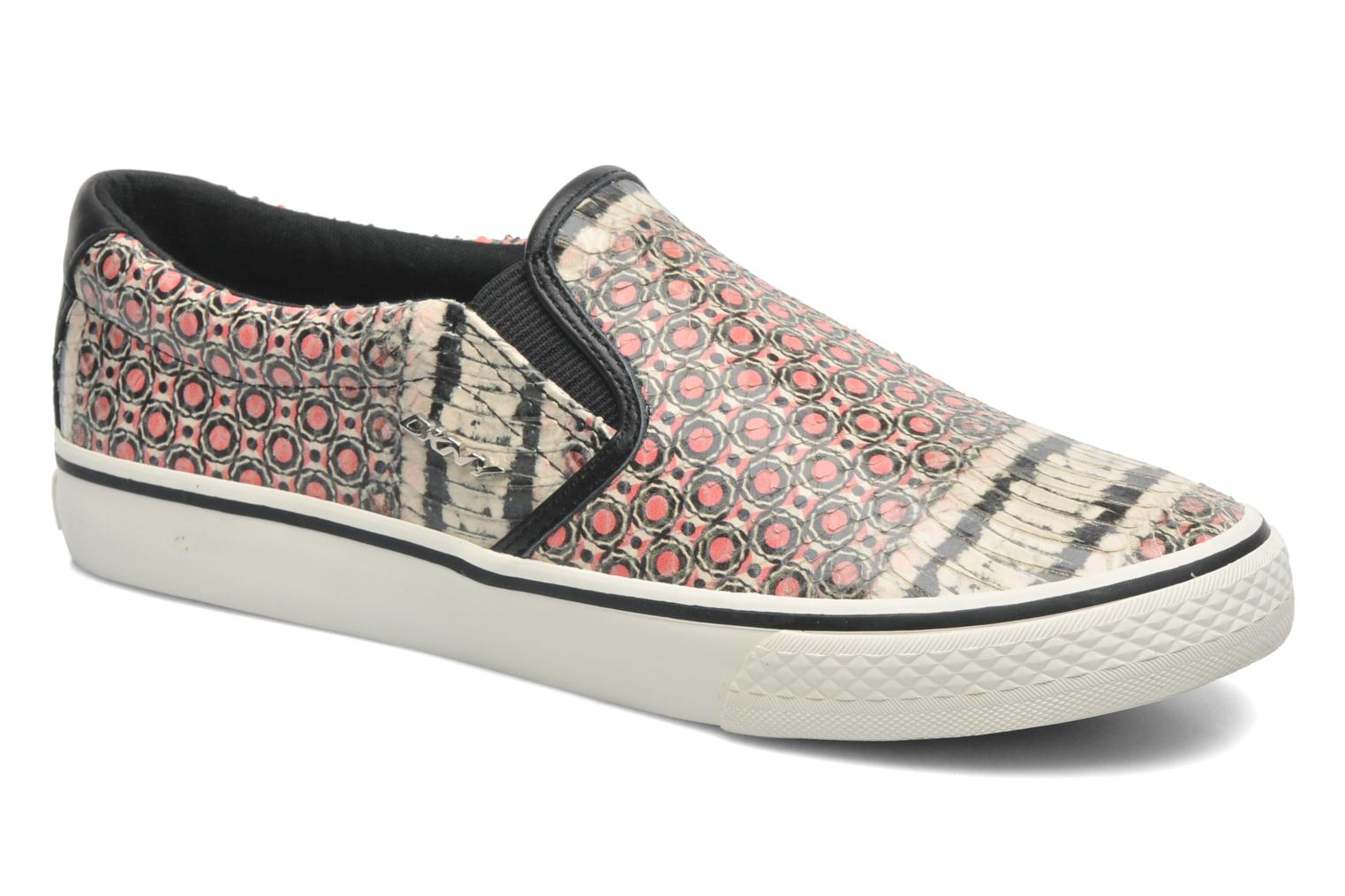 Trainers DKNY Beth Multicolor detailed view/ Pair view