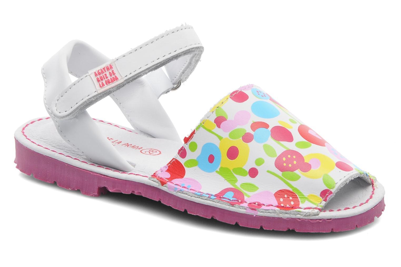 Sandaler Agatha Ruiz de la Prada Abril Multi detaljeret billede af skoene