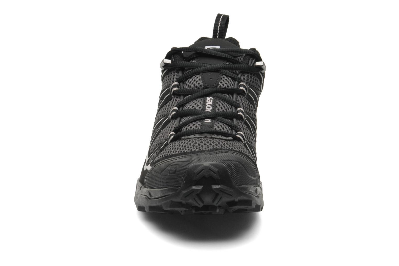 Chaussures de sport Salomon X Ultra Prime Noir vue portées chaussures