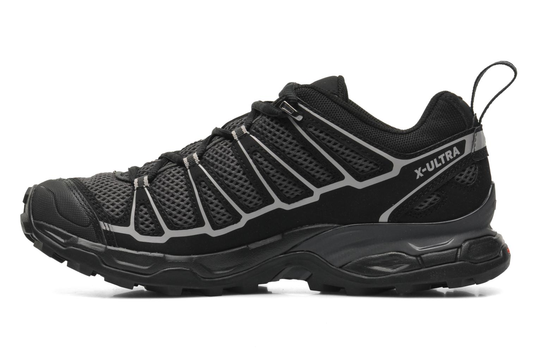 Chaussures de sport Salomon X Ultra Prime Noir vue face