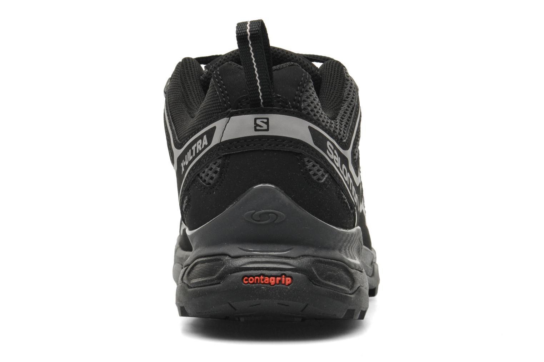 Chaussures de sport Salomon X Ultra Prime Noir vue droite