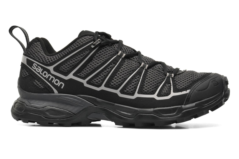 Chaussures de sport Salomon X Ultra Prime Noir vue derrière