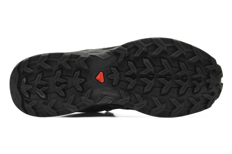 Chaussures de sport Salomon X Ultra Prime Noir vue haut