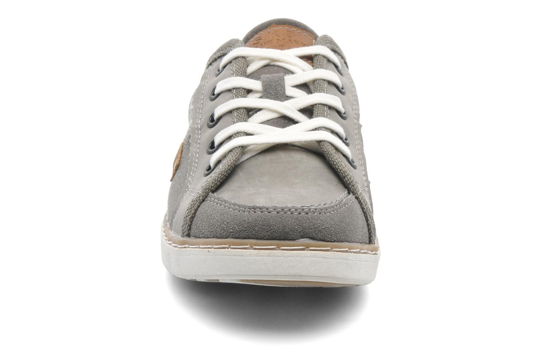 Sneakers Bopy ORIO SK8 Grå se skoene på