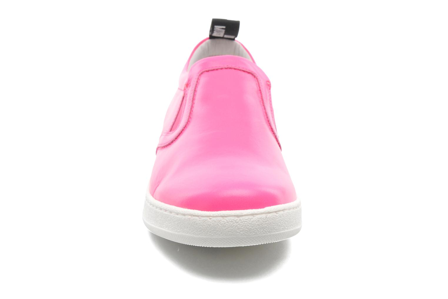 Sneakers Love Moschino Love Tasha Roze model