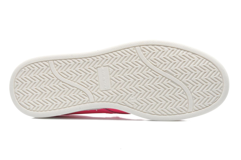 Sneakers Love Moschino Love Tasha Pink se foroven