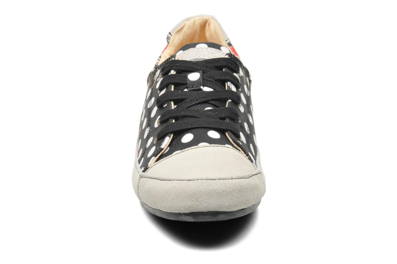 Sneaker Desigual Castilla New mehrfarbig schuhe getragen
