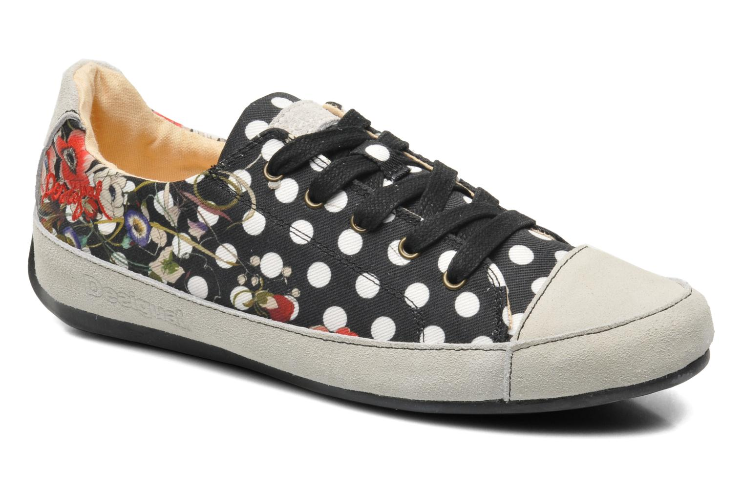 Sneakers Desigual Castilla New Multicolor detail