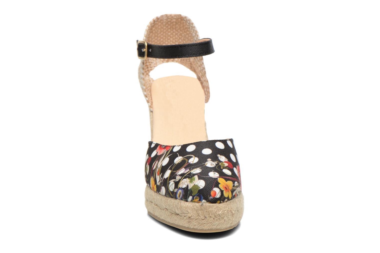 Sandalen Desigual Silla mehrfarbig schuhe getragen