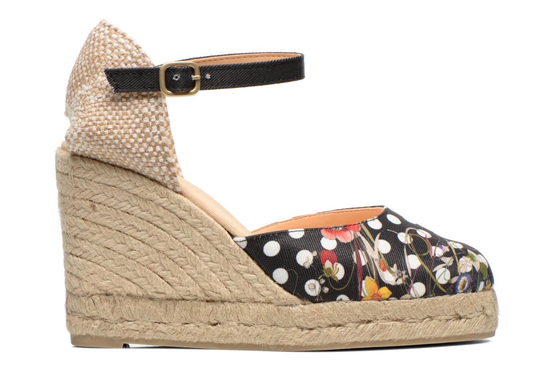 Sandalen Desigual Silla mehrfarbig ansicht von hinten