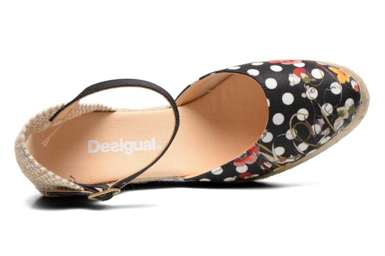 Sandalen Desigual Silla Multicolor links