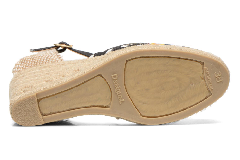 Sandaler Desigual Silla Multi bild från ovan