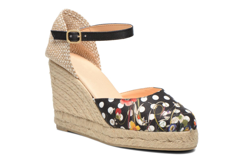 Sandals Desigual Silla Multicolor detailed view/ Pair view