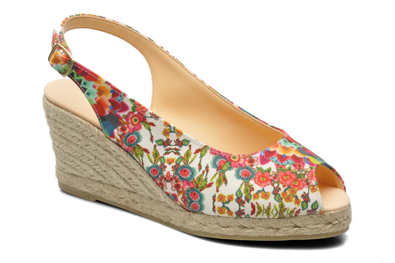 Sandali e scarpe aperte Desigual Lila Multicolore vedi dettaglio/paio
