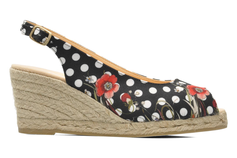 Sandali e scarpe aperte Desigual Lila Multicolore immagine posteriore