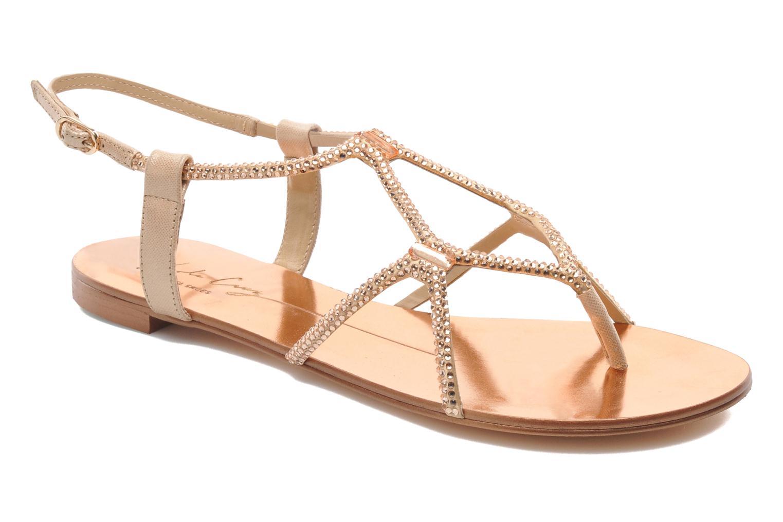 Chaussures - Sandales Post Orteils Lola Cruz LkSVBiHj