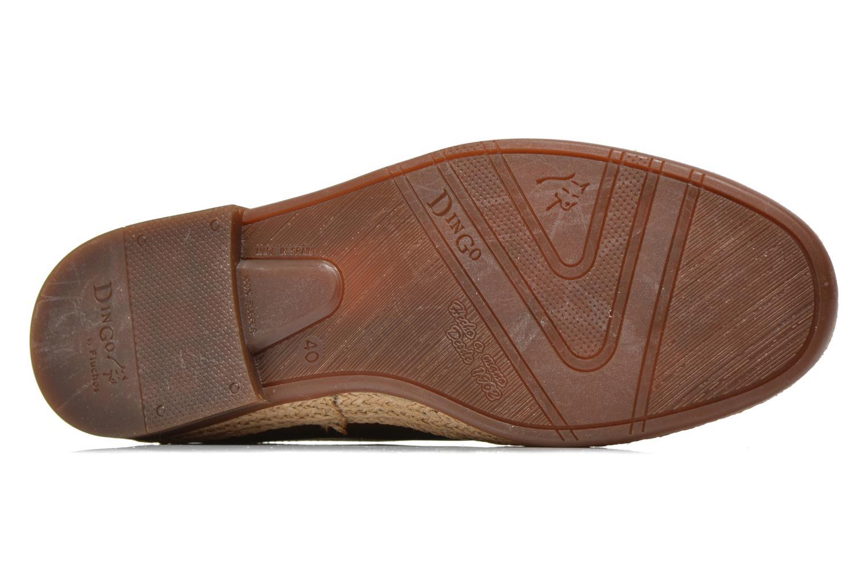 Chaussures à lacets Fluchos Trulli 7868 Marron vue haut