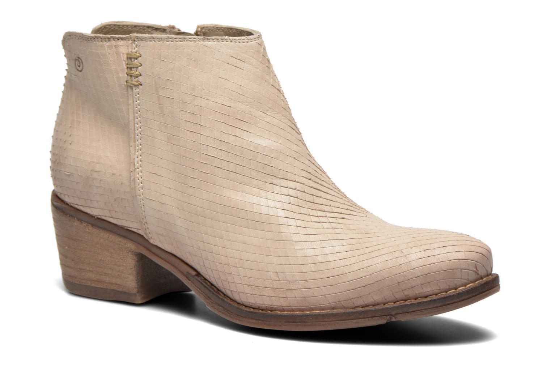 Los últimos zapatos de descuento para hombres y mujeres Khrio Aelig (Beige) - Botines  en Más cómodo
