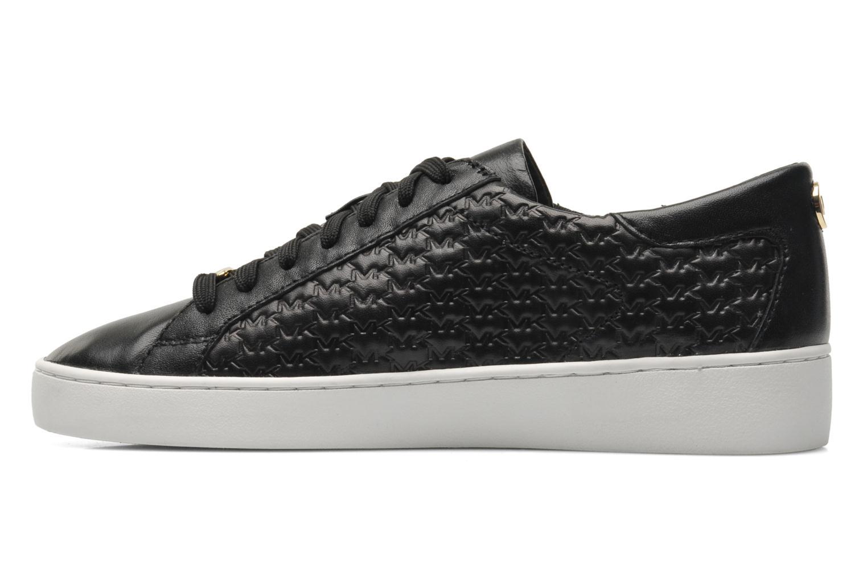 Colby Sneaker Black 001