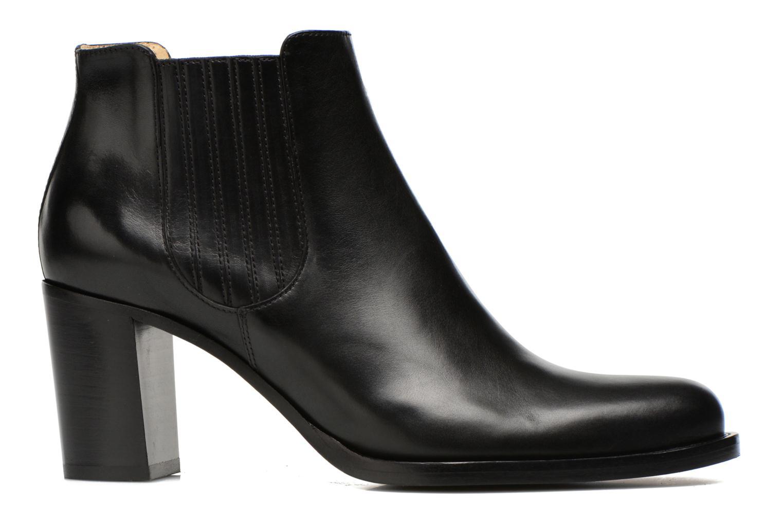 Stiefeletten & Boots Free Lance Legend 7 Boot Elast schwarz ansicht von hinten
