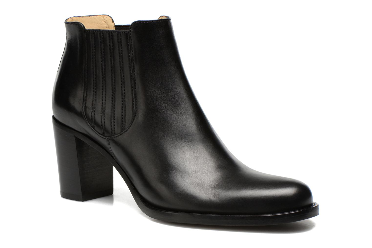 Ankle boots Free Lance Legend 7 Boot Elast Black detailed view/ Pair view