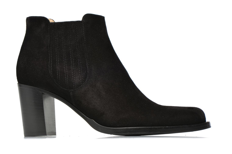 Legend 7 boot elast Sonia extra noir