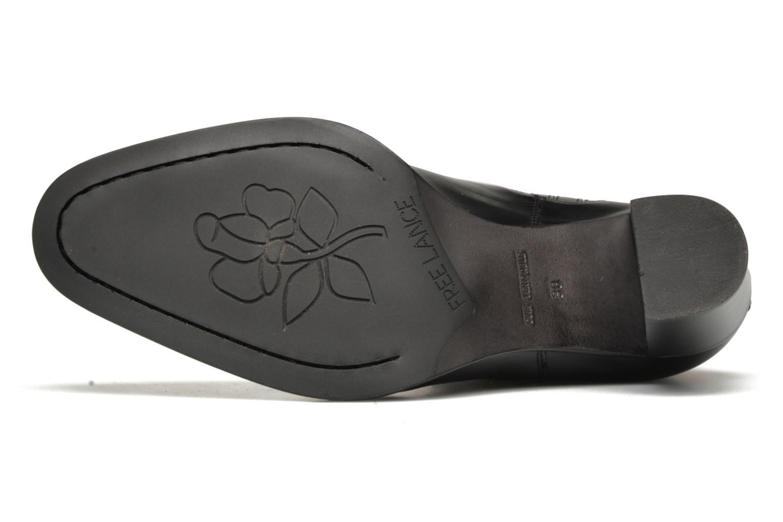 Legend 7 boot elast Diver Noir