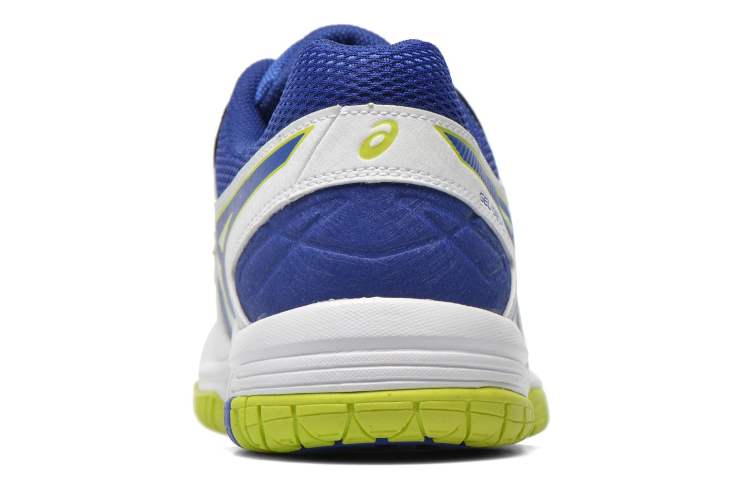 Sport shoes Asics Gel-Dedicate 4 White view from the right
