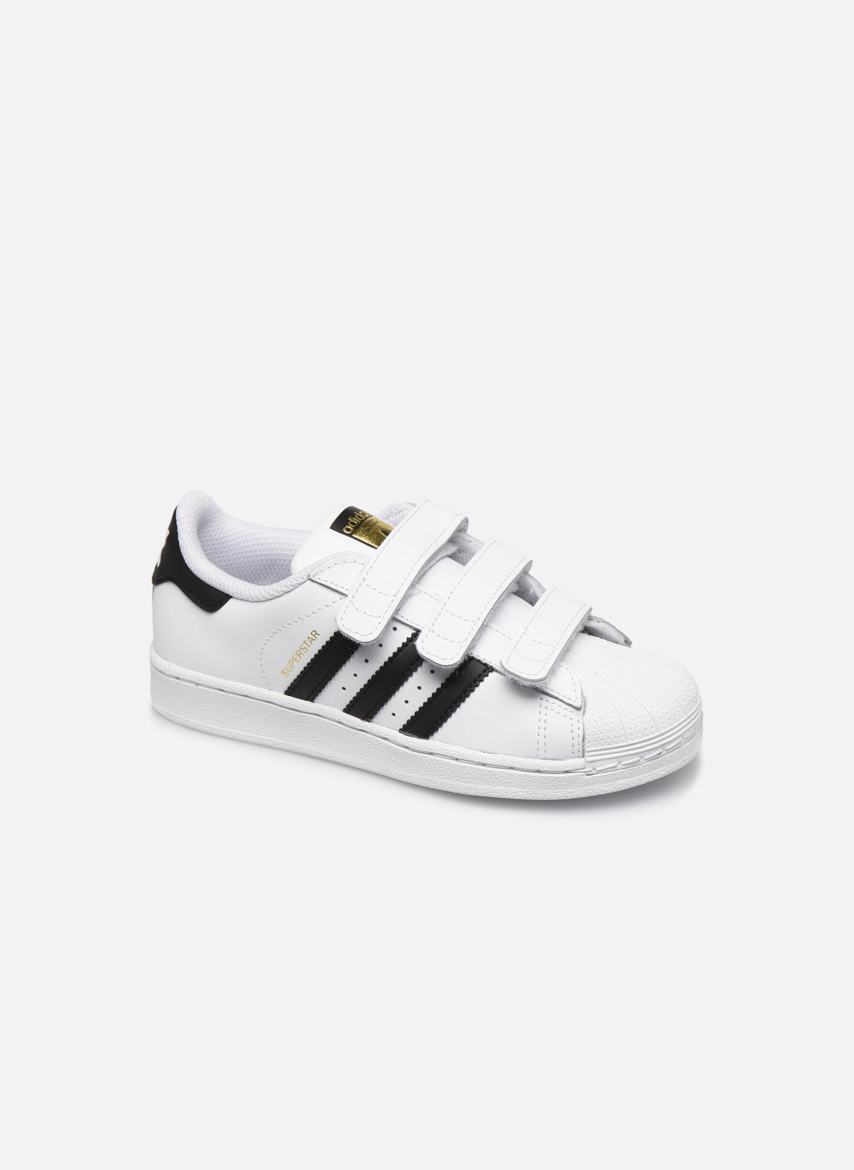 Sneakers Bambino Superstar Foundation Cf C