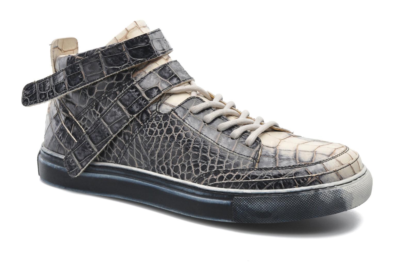 Stord - Chaussures De Sport Pour Les Hommes / Bleu Mr Sarenza KIQeVX