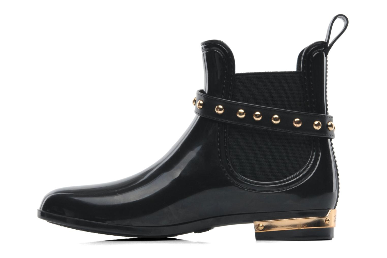 Bottines et boots Be Only Telia Noir vue face