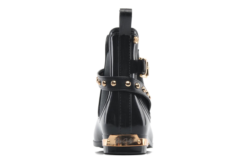 Bottines et boots Be Only Telia Noir vue droite