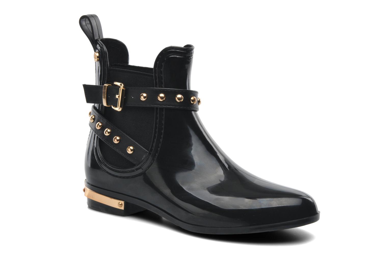 Bottines et boots Be Only Telia Noir vue détail/paire