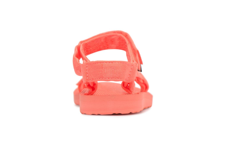 Teva Original universal W (orange) sich,Boutique-3267 -Gutes Preis-Leistungs-Verhältnis, es lohnt sich,Boutique-3267 (orange) eb3194