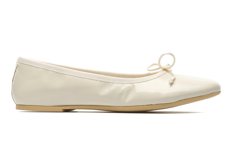 Ballerinas Sweet Lemon L.18.RABLA beige ansicht von hinten